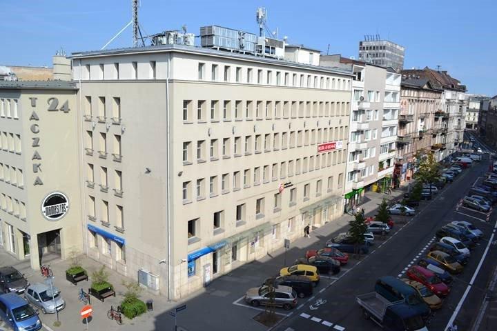 Biura do wynajęcia Poznań Stare Miasto - Ratajczaka 19