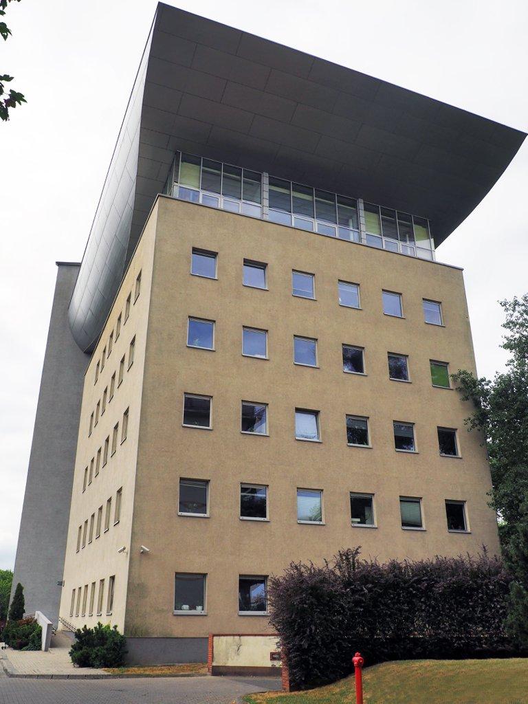 Biura do wynajęcia Poznań Nowe Miasto - Rataje 164