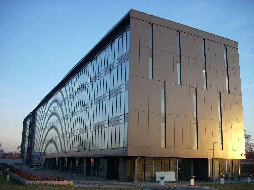 Biura do wynajęcia Poznań Grunwald - Skalar Office Center