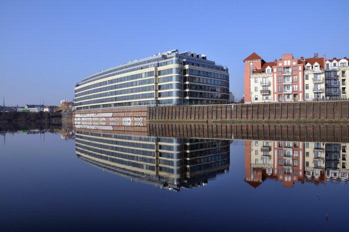 Biura do wynajęcia Poznań Stare Miasto - Szyperska Office Center