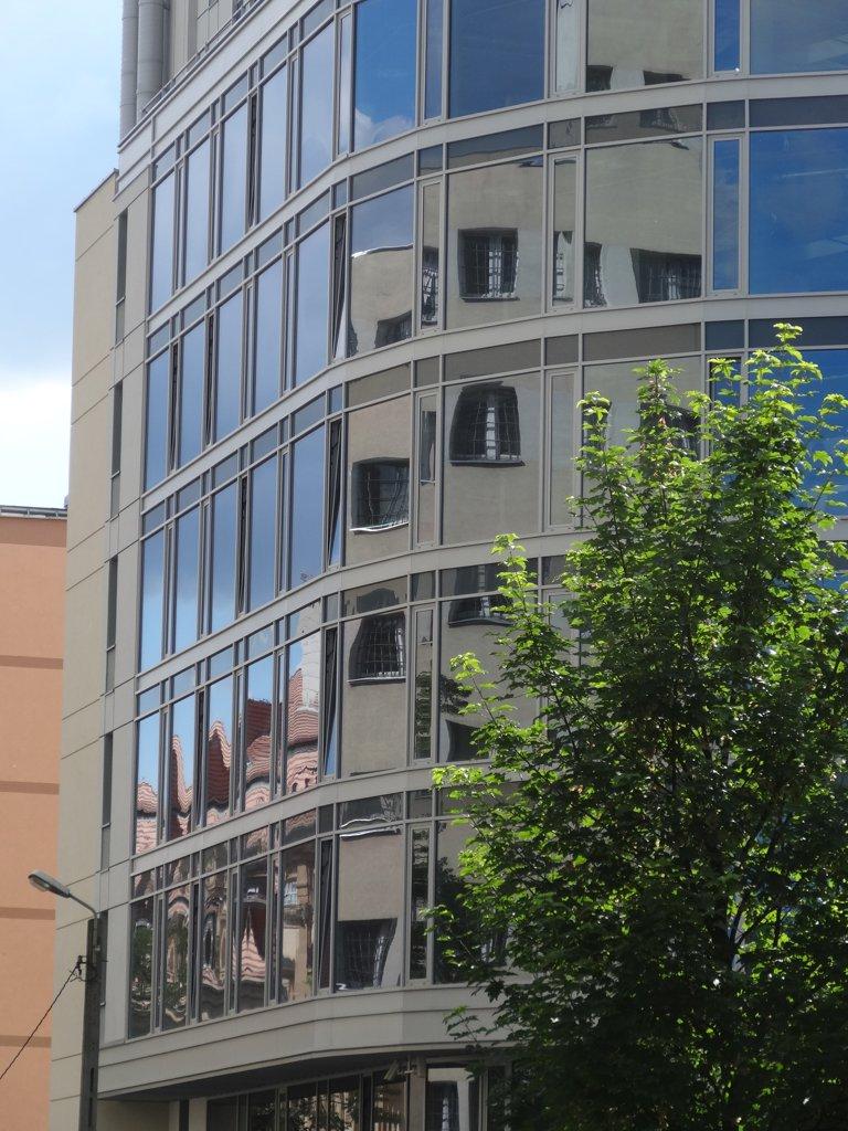 Biura do wynajęcia Poznań Stare Miasto - Temida Offices