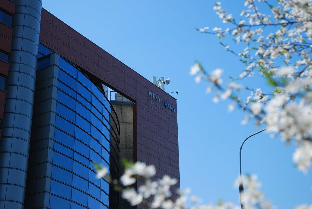 Biura do wynajęcia Poznań Jeżyce - West Point Business Center
