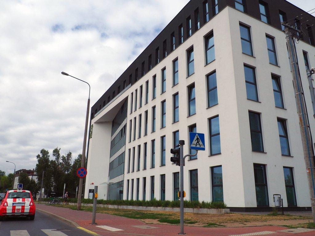 Biura do wynajęcia Poznań Stare Miasto - Zielony Szeląg