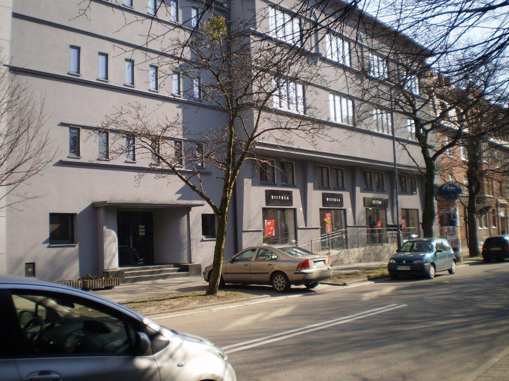 Biura do wynajęcia Bytom  - Bytom Square