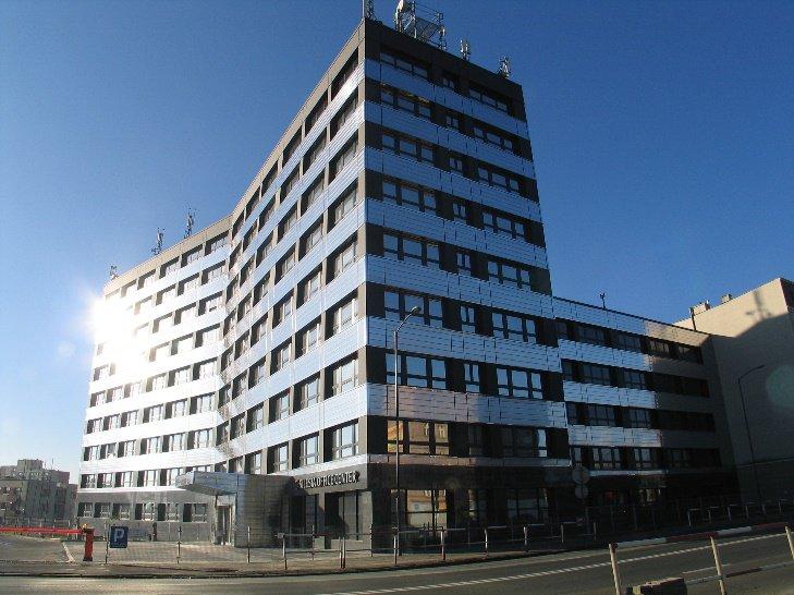 Biura do wynajęcia Chorzów  - Silesia Office Center