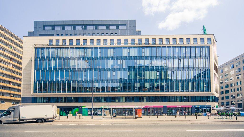 Biura do wynajęcia Warszawa Wola - Feniks