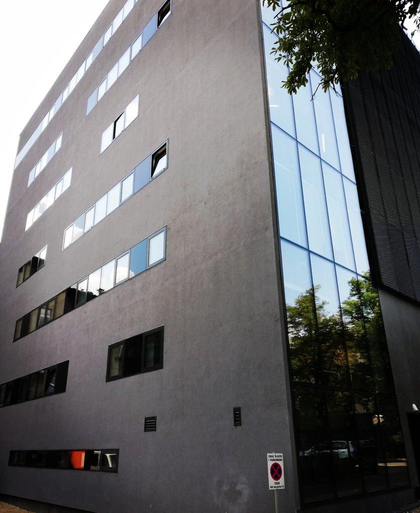 Biura do wynajęcia Gliwice Śródmieście Gliwice - Dom Handlowy IKAR
