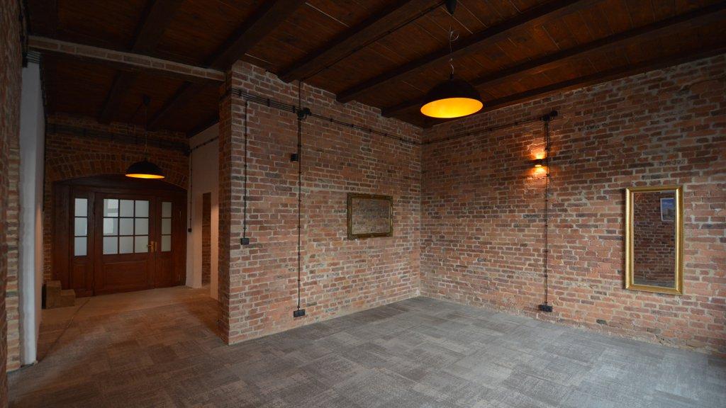 Biura do wynajęcia Katowice Śródmieście Katowice - Stary Dworzec