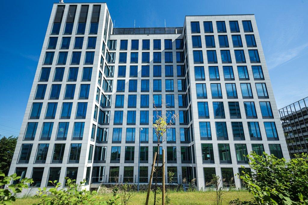 Biura do wynajęcia Katowice Os. Paderewskiego-Muchowiec - A4 Business Park II
