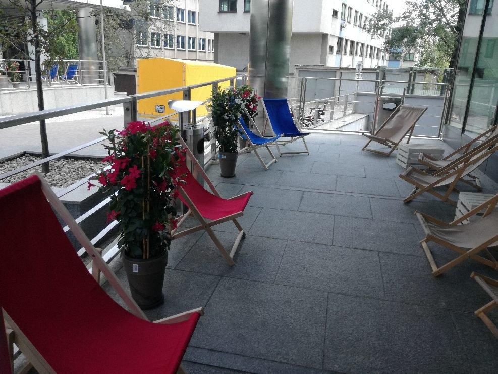 Biura do wynajęcia Katowice Os. Paderewskiego-Muchowiec - Francuska Office Centre A