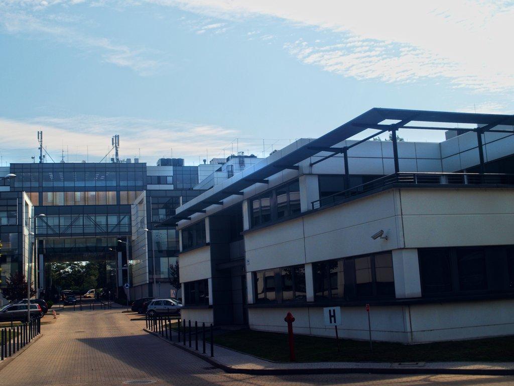 Biura do wynajęcia Katowice Os. Paderewskiego-Muchowiec - Green Park I & II