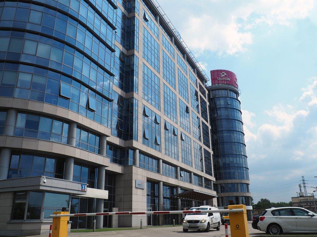 Biura do wynajęcia Katowice Dąb - Katowice Business Point