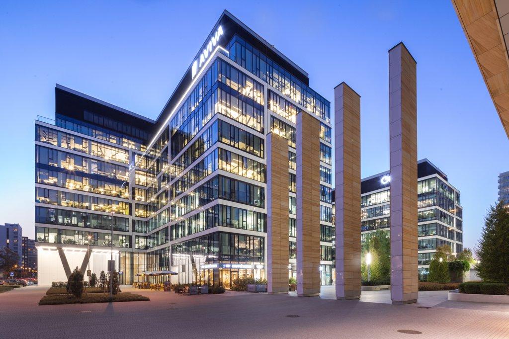 Biura do wynajęcia Warszawa Śródmieście - Gdański Business Center I A