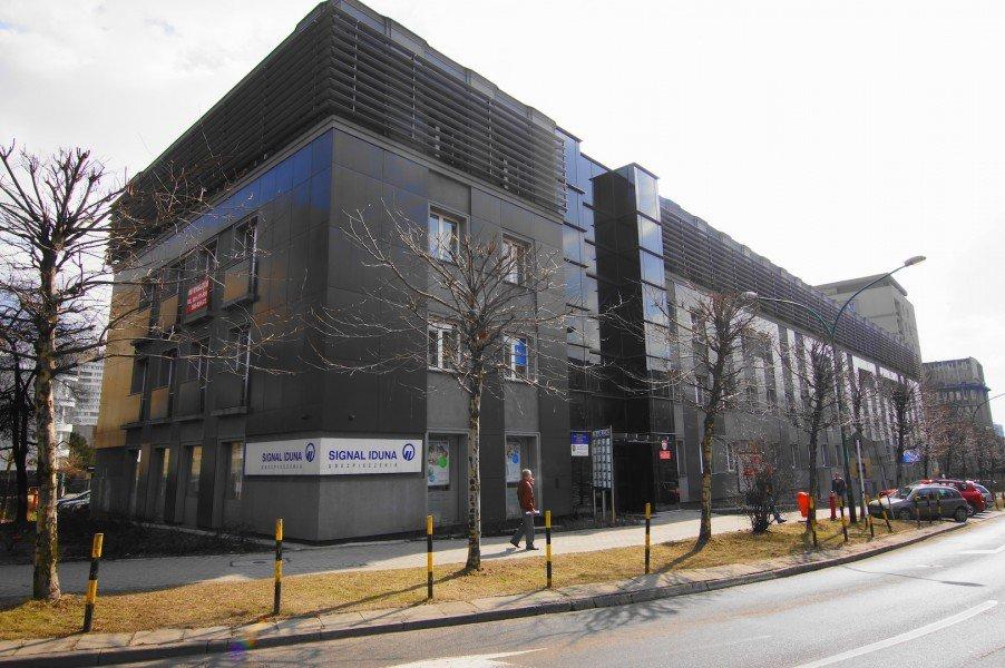 Biura do wynajęcia Katowice Koszutka - Sokolska 65