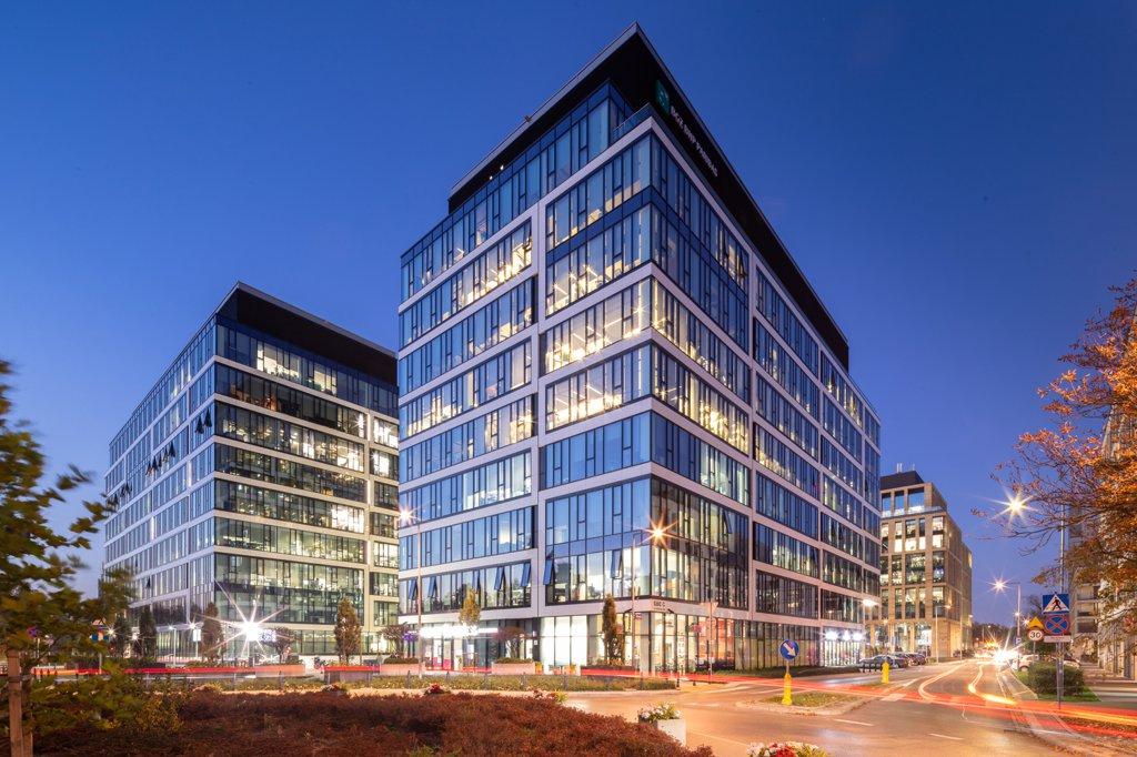 Biura do wynajęcia Warszawa Śródmieście - Gdański Business Center I B