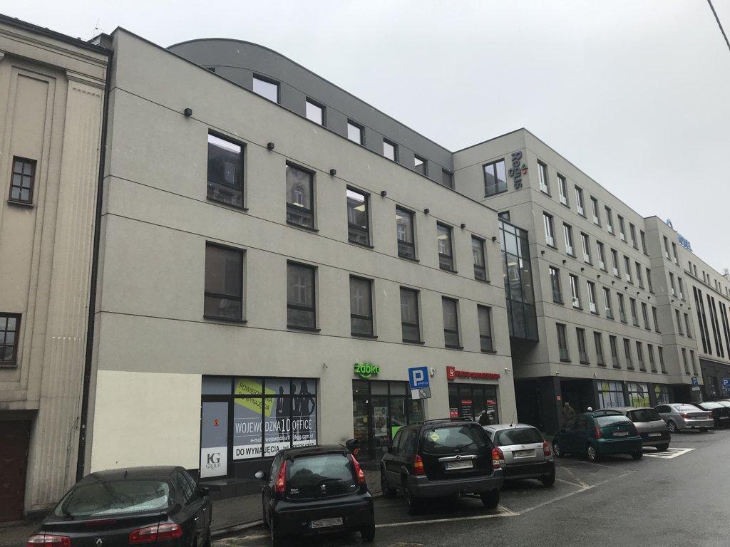 Biura do wynajęcia Katowice Śródmieście Katowice - Wojewódzka 10