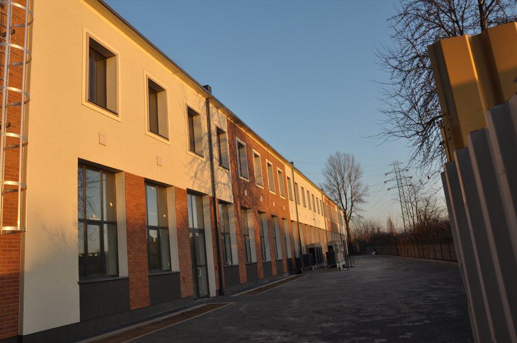 Biura do wynajęcia Katowice Dąb - Żelazna 15b