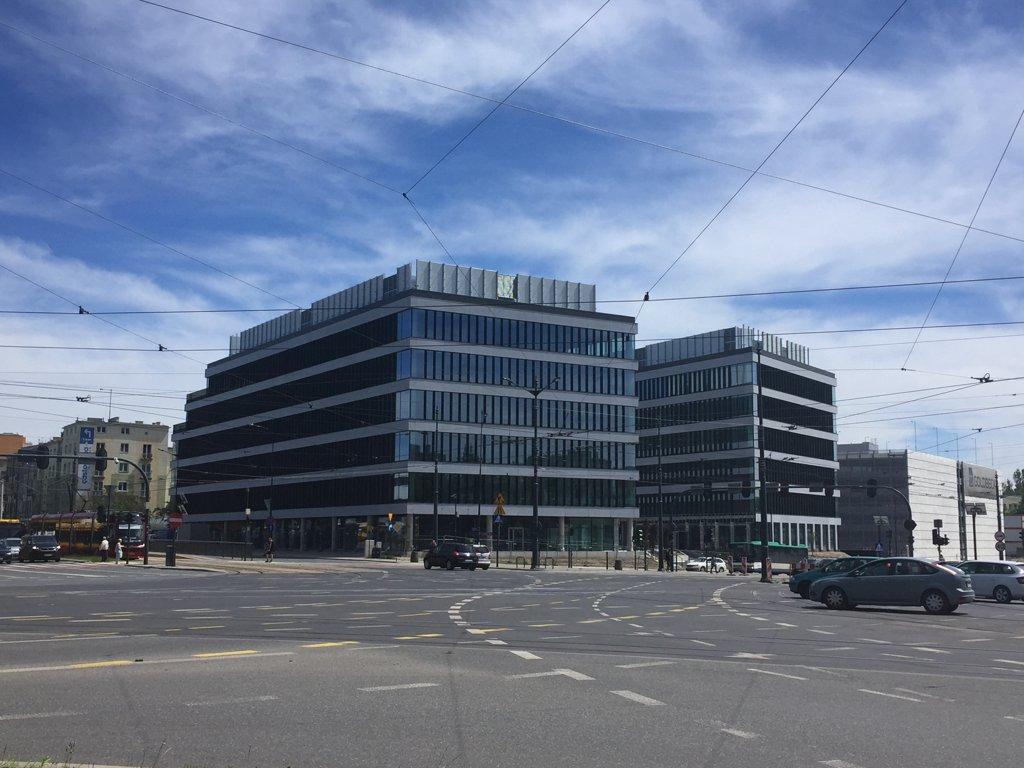 Biura do wynajęcia Łódź Widzew - Imagine