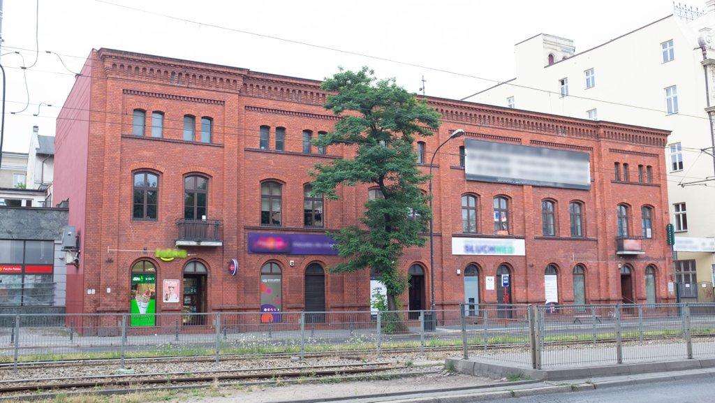 Biura do wynajęcia Łódź Śródmieście - Fabryka Lnu