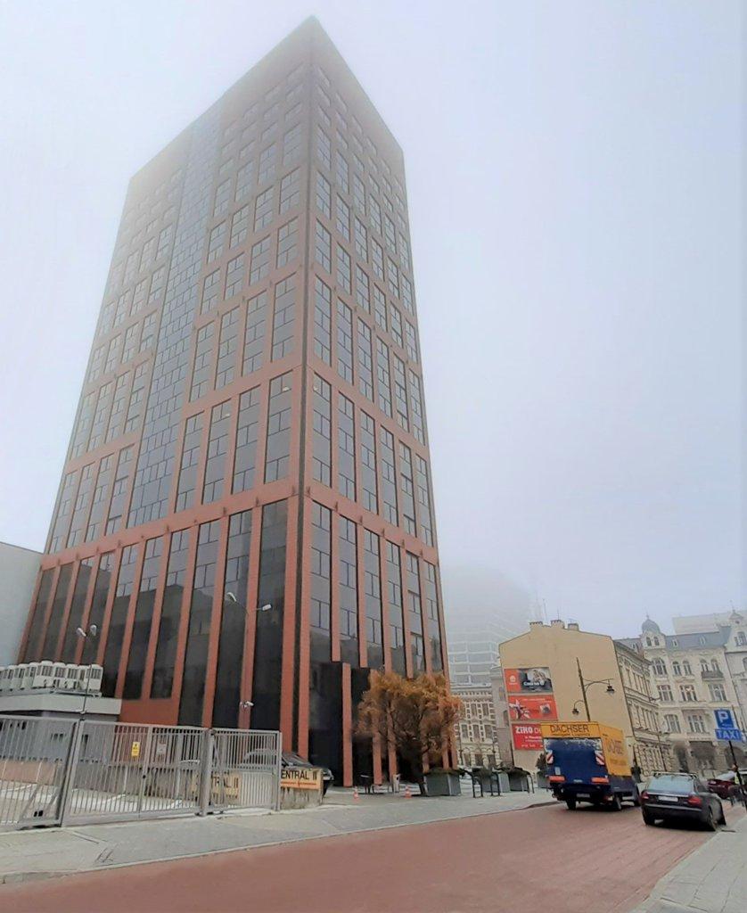 Biura do wynajęcia Łódź Śródmieście - Red Tower