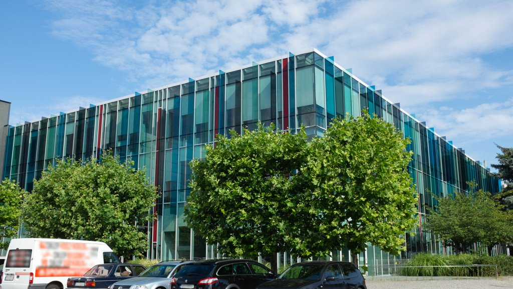 Biura do wynajęcia Łódź Śródmieście - Media Hub