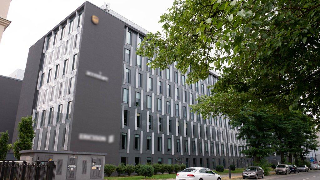 Biura do wynajęcia Łódź Śródmieście - University Business Park A