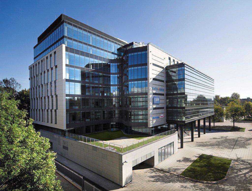 Biura do wynajęcia Łódź Śródmieście - Sterlinga Business Center