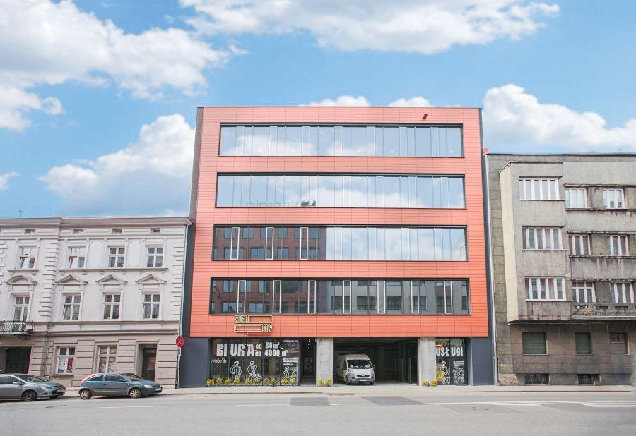 Biura do wynajęcia Łódź Śródmieście - Zielony by Synergia