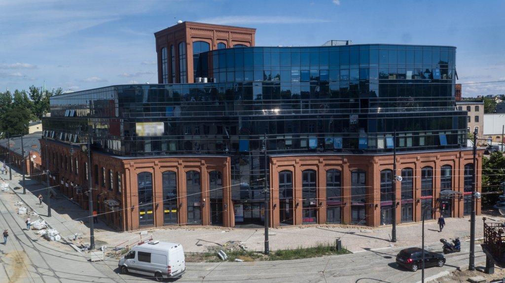 Biura do wynajęcia Łódź Widzew - Rzgowska Office Center