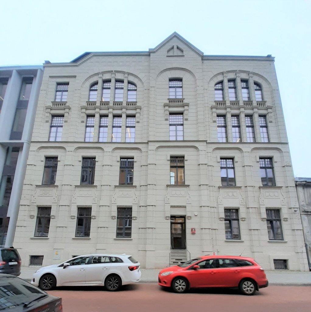 Biura do wynajęcia Łódź Śródmieście - Sepia Office