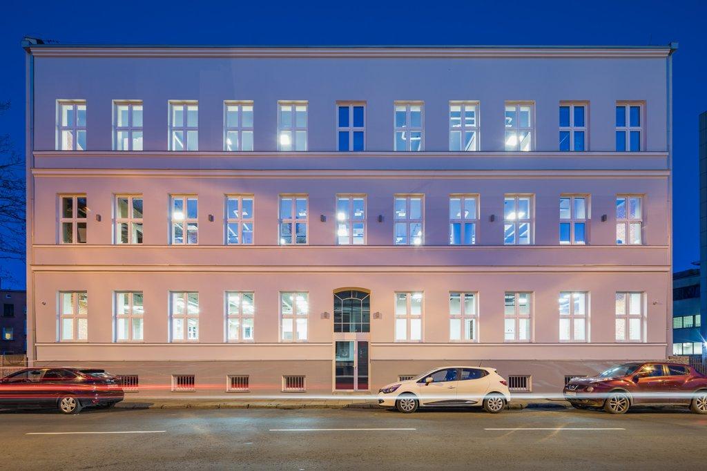 Biura do wynajęcia Łódź Śródmieście - Business House II