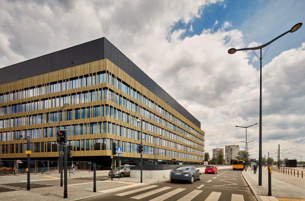 Biura do wynajęcia Łódź Śródmieście - Nowa Fabryczna B