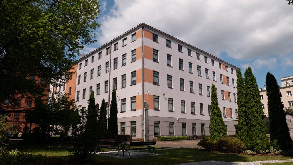 Biura do wynajęcia Łódź Śródmieście - Gdańska 47