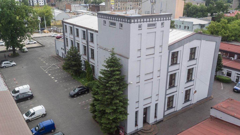 Biura do wynajęcia Łódź Widzew - Stanley Centrum Biznesowe
