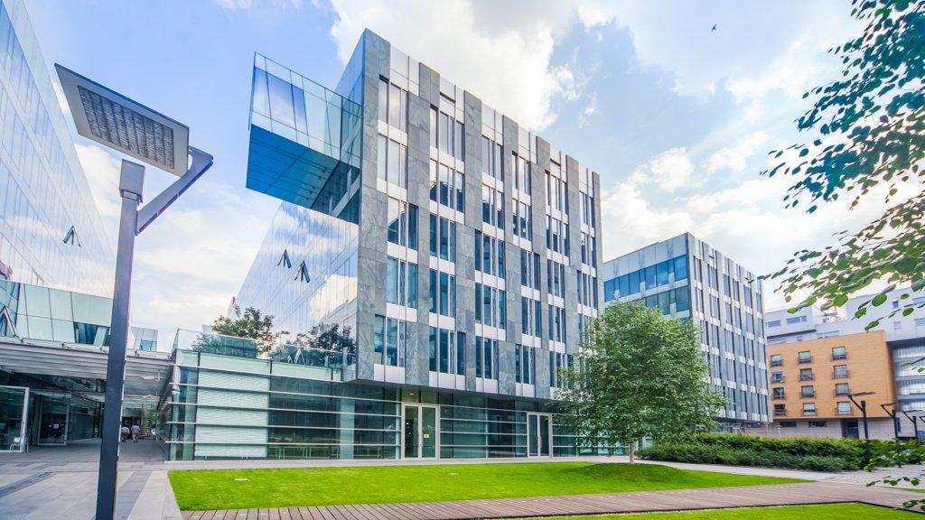 Biura do wynajęcia Warszawa Mokotów - Harmony Office Center I A