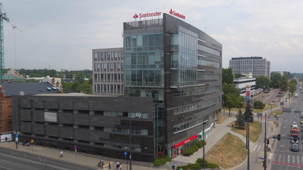 Biura do wynajęcia Łódź Widzew - Forum 76 Business Centre
