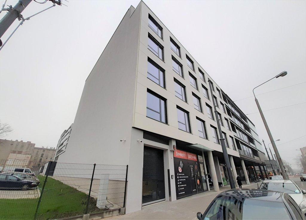 Biura do wynajęcia Łódź Śródmieście - Ogrodowa Office
