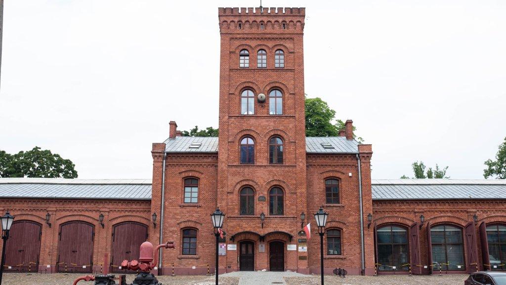 Biura do wynajęcia Łódź Widzew - Armada Business Park