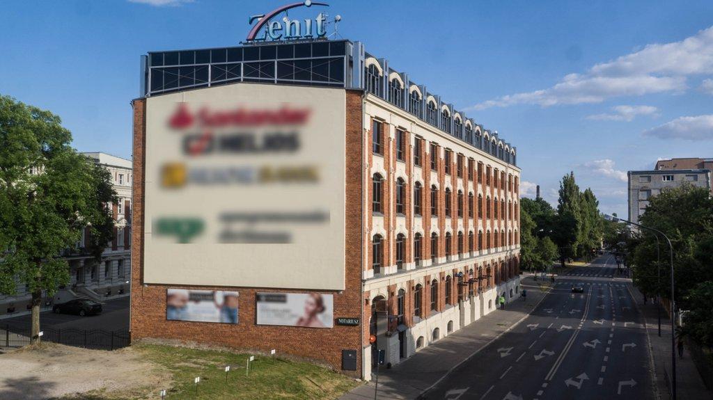 Biura do wynajęcia Łódź Śródmieście - Zenit Blossom Center