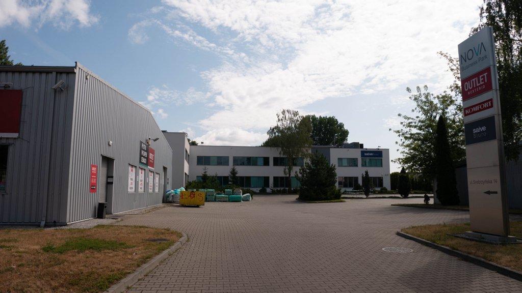 Biura do wynajęcia Łódź Śródmieście - Nova Business Park