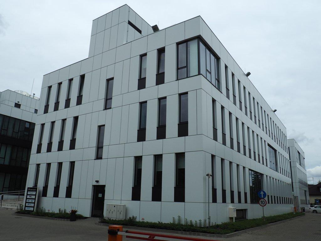 Biura do wynajęcia Warszawa Ursynów - Taneczna Office Park B