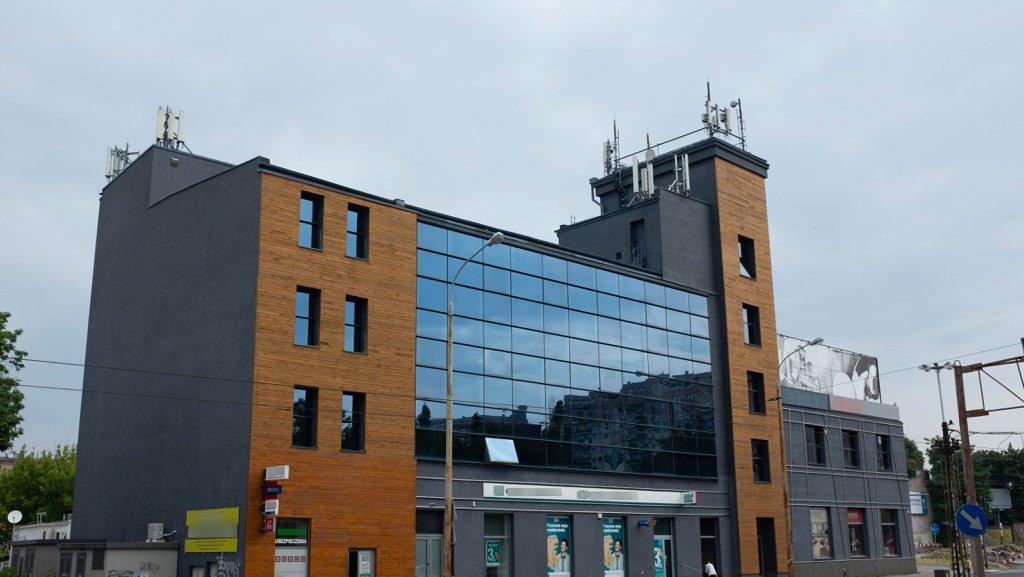 Biura do wynajęcia Łódź Widzew - Przybyszewskiego 92