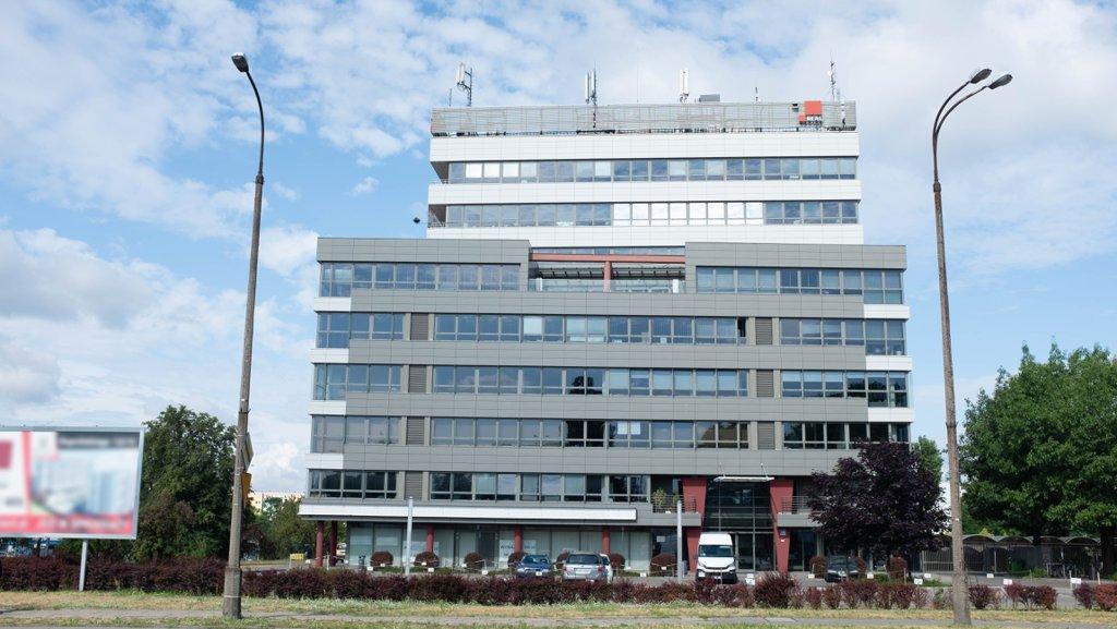 Biura do wynajęcia Łódź Śródmieście - Real Office