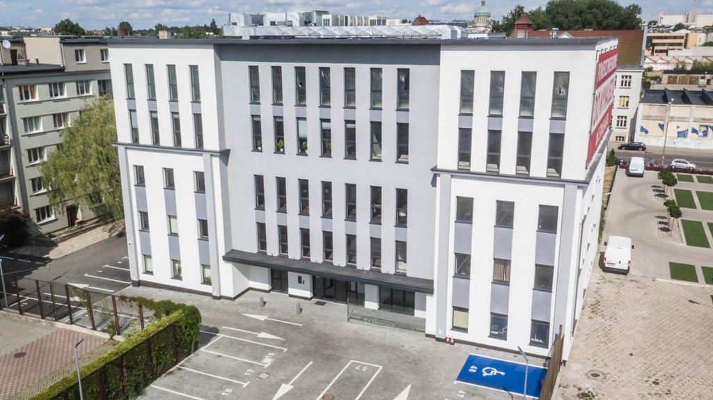 Biura do wynajęcia Łódź Śródmieście - Telimena Office