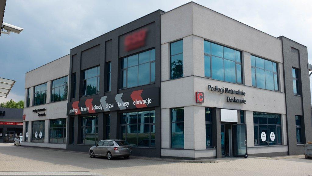 Biura do wynajęcia Łódź Widzew - Wydawnicza Business Park A, C, G