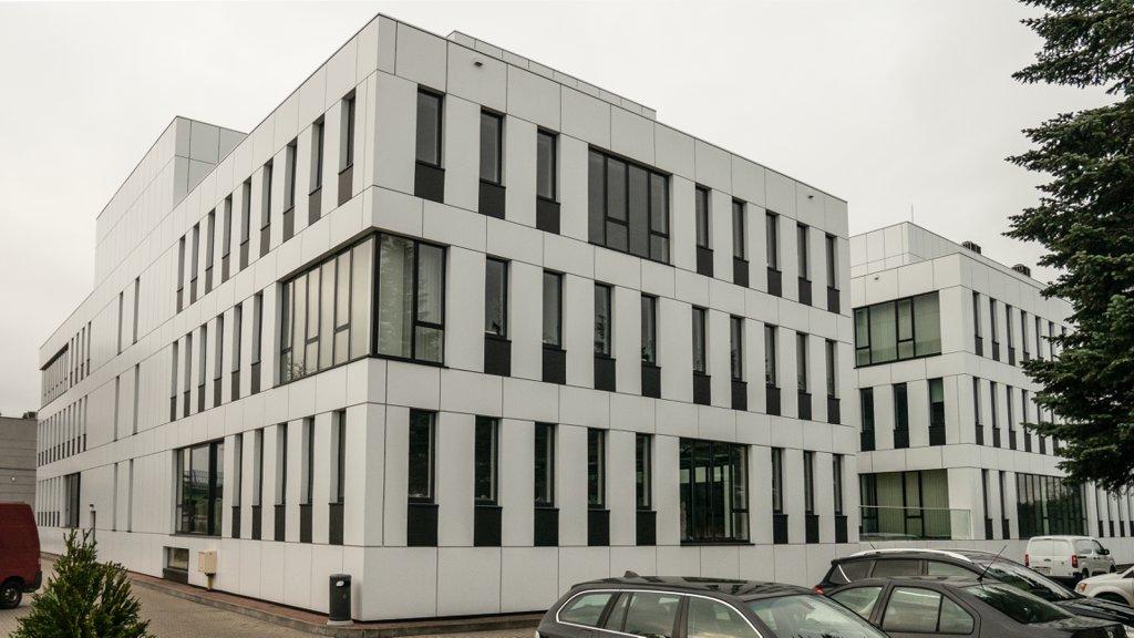 Biura do wynajęcia Warszawa Ursynów - Taneczna Offices Park C