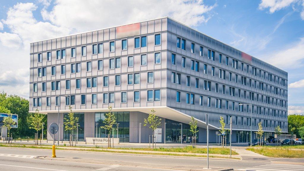 Biura do wynajęcia Warszawa Mokotów - Witosa Point