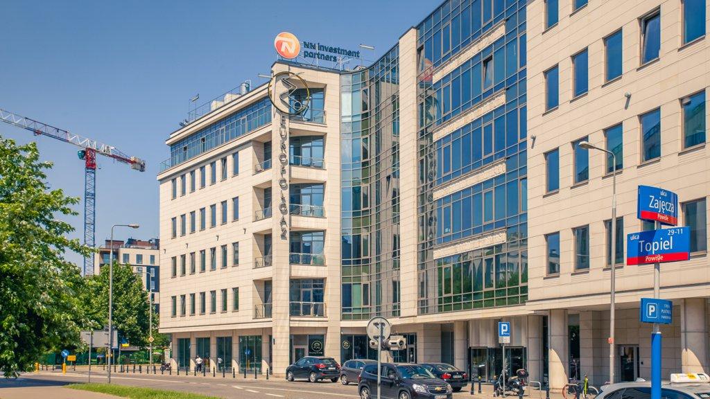 Biura do wynajęcia Warszawa Śródmieście - Hortus