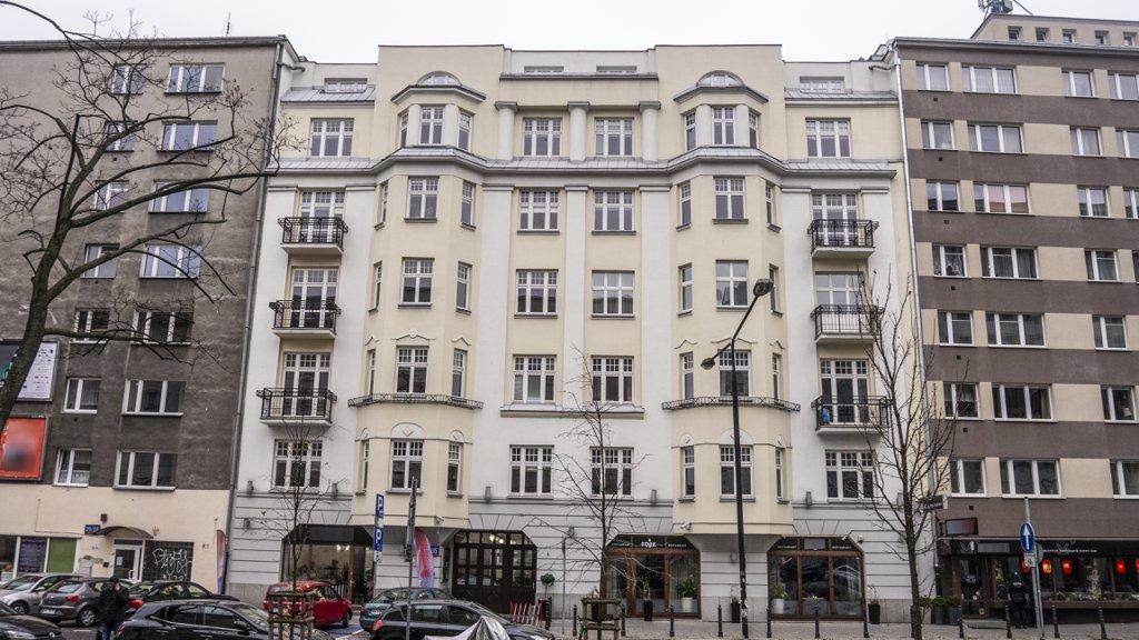 Biura do wynajęcia Warszawa Śródmieście - Wspólna 35