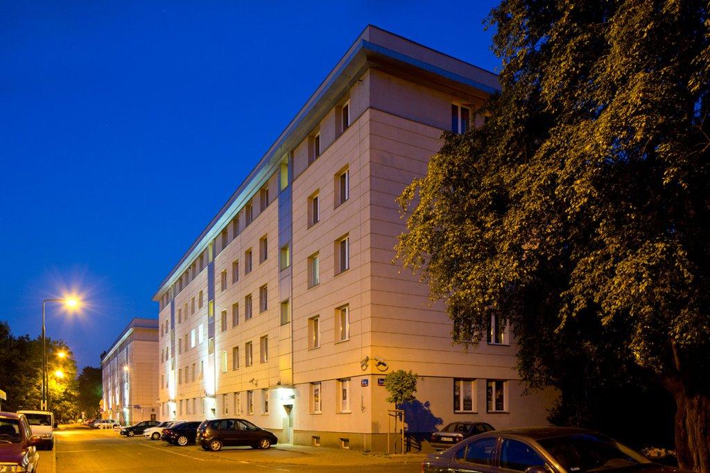 Biura do wynajęcia Warszawa Wola - C17
